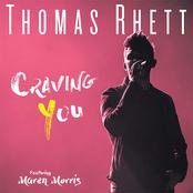 Craving You (feat. Maren Morris) - Single