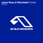 Jason Ross: Frontier