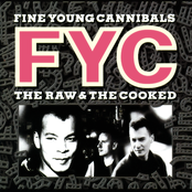 Good Thing by Fine Young Cannibals