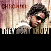 Chronixx: They Dont Know