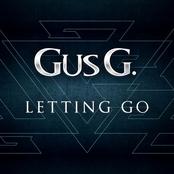 Gus G: Letting Go