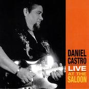 Daniel Castro: Live at the Saloon