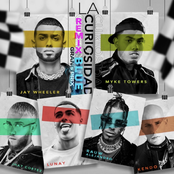 Jay Wheeler: La Curiosidad (Blue Grand Prix Remix) [feat. Dj Nelson, Jhay Cortez, Lunay & Kendo Kaponi]