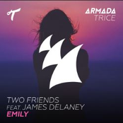 Two Friends: Emily