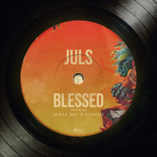 Blessed (feat. Miraa May & Donae'o) - Single