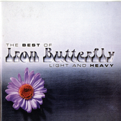 Iron Butterfly: Light and Heavy: The Best of Iron Butterfly