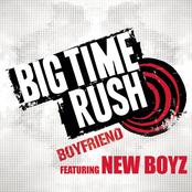 Boyfriend (feat. New Boyz) [Radio Edit] - Single