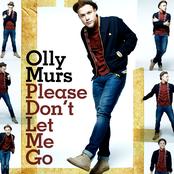 Please Don't Let Me Go - Single