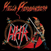 HELLS HEADBANGERS - Compilation Vol. 6