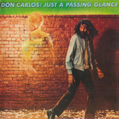 Don Carlos - I Just Can't Stop