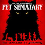 Cover artwork for Pet Sematary