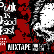 PUNK IS DEAD FEST Mixtape for CVLT Nation
