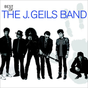 J Geils Band: Best Of The J. Geils Band