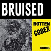 Bruised - Rotten Codex Artwork