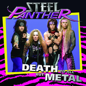 Steel Panther: Death To All But Metal