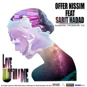 Love U Till I Die (feat. Sarit Hadad)