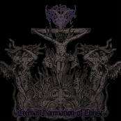 Eternal Damnation of Christ (EP)