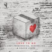 Lost Frequencies, Zonderling & Kelvin Jones - Love To Go