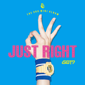 Just Right - EP