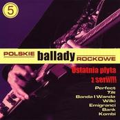 Polskie Ballady Rockowe Vol.5