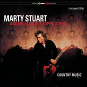 Marty Stuart: Country Music