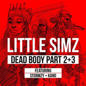 Dead Body, Pts. 2 & 3 (feat. Stormzy & Kano) - Single