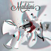 Screaming Maldini (S/t)