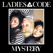 MYST3RY - EP