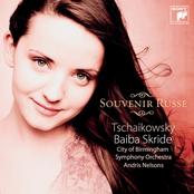 Baiba Skride: Tchaikovsky Souvenir Russe