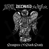 Bringers of Black Death
