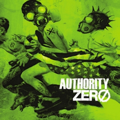 Authority Zero: Andiamo
