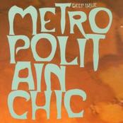 Metropolitain Chic