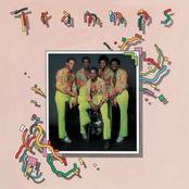 The Trammps: Trammps