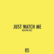 Just Watch Me - Single