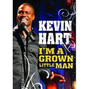 Kevin Hart: I'm a Grown Little Man (Sunset Live Recordings)