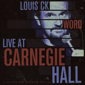 Louis C.K.: Word - Live at Carnegie Hall