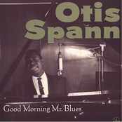 Good Morning Mr. Blues