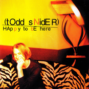 Todd Snider: Happy to Be Here