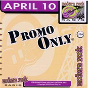 Promo Only Modern Rock Radio April