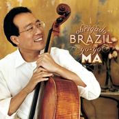 Yo-Yo Ma: Obrigado Brazil