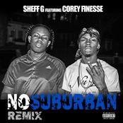 No Suburban (Remix)