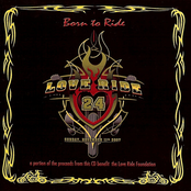 Randy Bachman: Love Ride 24