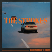 The Strokes Brooklyn Bridge To Chorus Radio G!