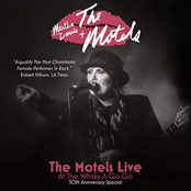 Martha Davis: The Motels Live at the Whisky a Go Go: 50th Anniversary Special