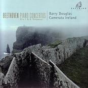 Barry Douglas: Betthoven: Piano Concertos No.1 & No.5