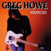 Greg Howe: Introspection