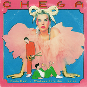 Chega (feat. Mateus Carrilho & Jaloo) - Single