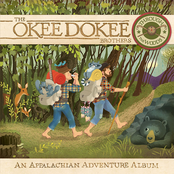 The Okee Dokee Brothers: Through the Woods