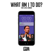Ezra Collective: What Am I to Do?