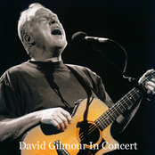 David Gilmour in Concert (disc 1)